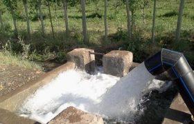 شناسایی ۱۳ هزار حلقه چاه غیرمجاز در آذربایجانشرقی