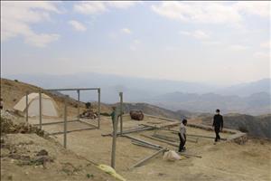جابجایی روستای کرکسر کلید خورد/ تسهیلات برای مسکن روستاییان