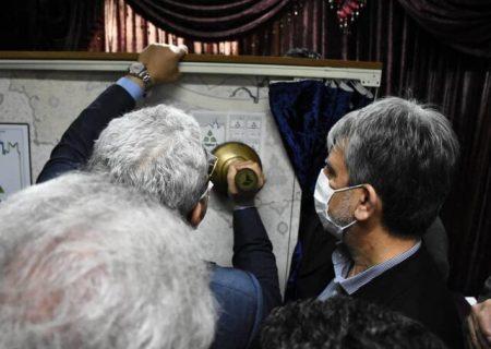 مطالعات فنی و اقتصادی سایبرپارک تبریز آغاز شد