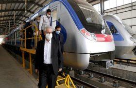 پیش بینی تامین ۳۰۰ واگن متروی تبریز