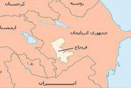 ضرورت همراهی ایران با شهروندان آذربایجانی در مساله قرهباغ