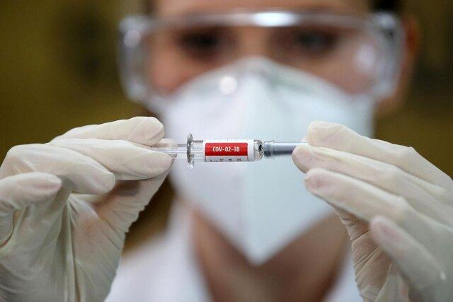 آزمایش واکسن آمریکایی کرونا در هند