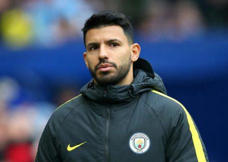 آگوئرو تا دو ماه دیگر نمی تواند بازی کند