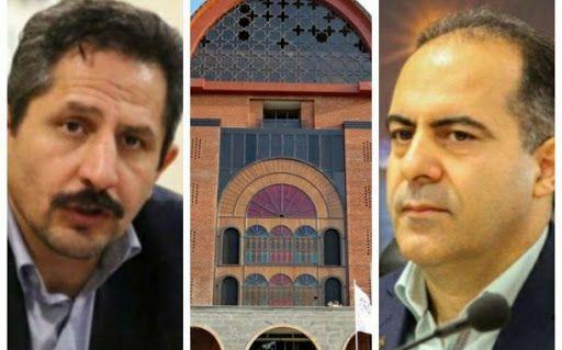 استعفای سرپرست غیرقانونی سازمان فناوری شهرداری؟؟/ استمرار لجاجت شهردار تبریز بر تداوم یک تخلف بزرگ یا موافقت با استعفا؟
