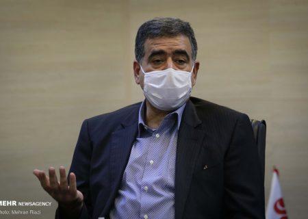 ایران توان تولید جدیدترین مولکول های دارویی را دارد