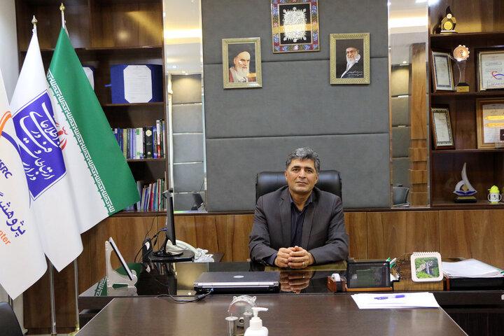 ایستگاه زمینی رصد ماهوارههای ناهید۲ و پارس ۱ در تبریز راهاندازی میشود