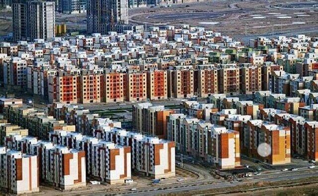 طرح فاز پنجم شهر جدید سهند تصویب شد