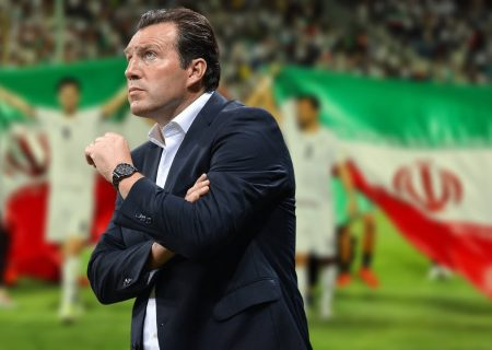 ترکمنچای فوتبالی؛ استعفا دهید و از جیبتان پول مرد بلژیکی را پرداخت کنید