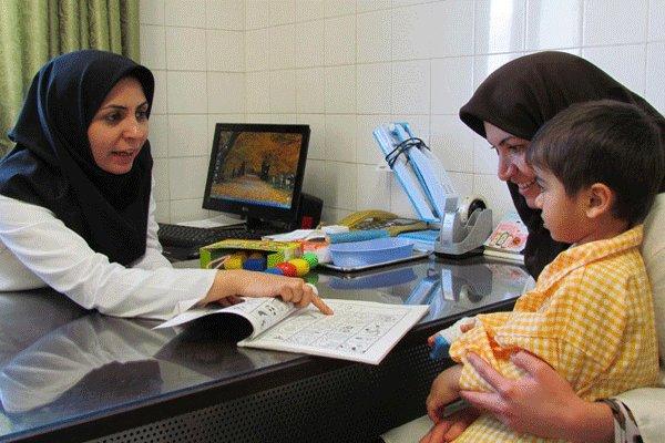 تشخیص اختلال یادگیری زبان مادری کودکان