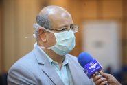 تهران در وضعیت کاملاً بحرانی و پر خطر
