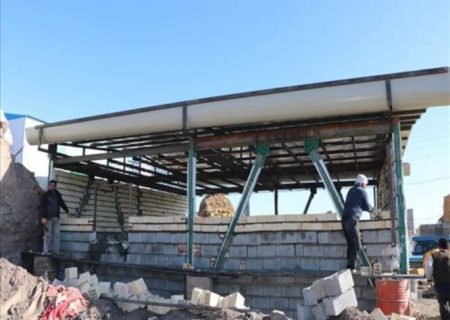 تکلیف بازسازی مناطق زلزله زده قبل از فصل سرما مشخص شود
