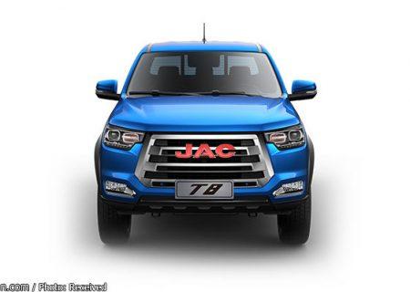 تی۸؛ محصول جدید JAC  وارد بازار ایران می شود/ خودروی مجهز به امکانات ایمنی روز و پیشرانه توربو (+تصاویر)