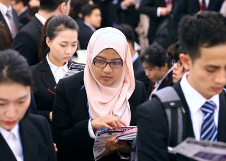 خط مشی ژاپن برای بازگشایی دانشگاهها