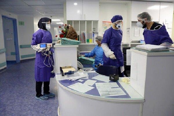 درخواست سازمان نظام پرستاری از مردم در روزهای کرونایی