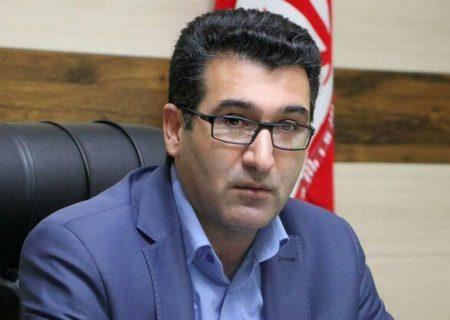 عدالت حاجیپور به عنوان فرماندار جدید کلیبر معرفی شد