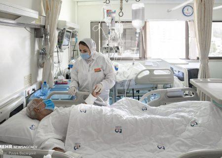 فوت ۱۷۷ بیمار کرونایی در شبانه روز گذشته/حال۳۹۱۲ نفر وخیم است