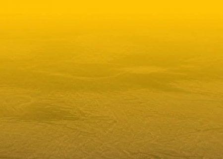 """قدیمیترین ناهمواریهای زهره دارای """"لایههای آتشفشانی"""" هستند"""