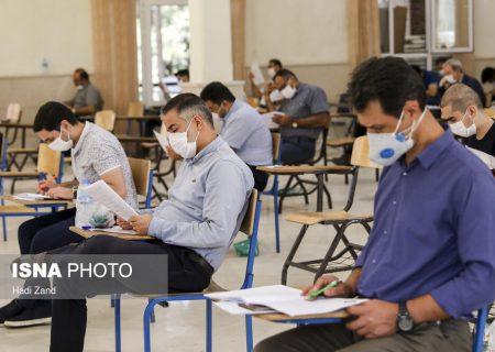 مردان درصدر برگزیدگان کنکور۹۹ /داوطلبان تهرانی بیشترین رتبه اولیها
