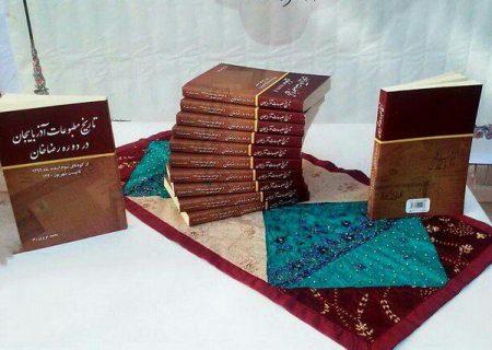 موزه مطبوعات تبریز در آستانه افتتاح قرار دارد