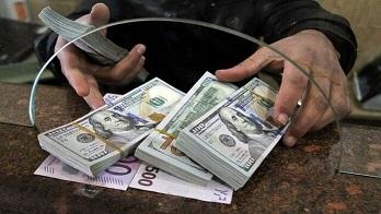 نرخ امروز (یکشنبه) دلار و یورو در صرافی بانکها