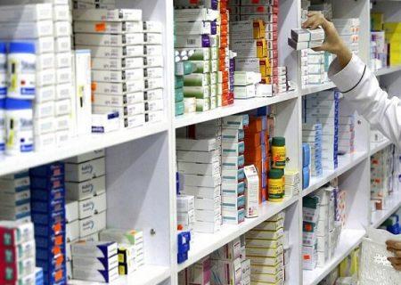 نظارت آنلاین بر توزیع اقلام کرونایی در داروخانه ها