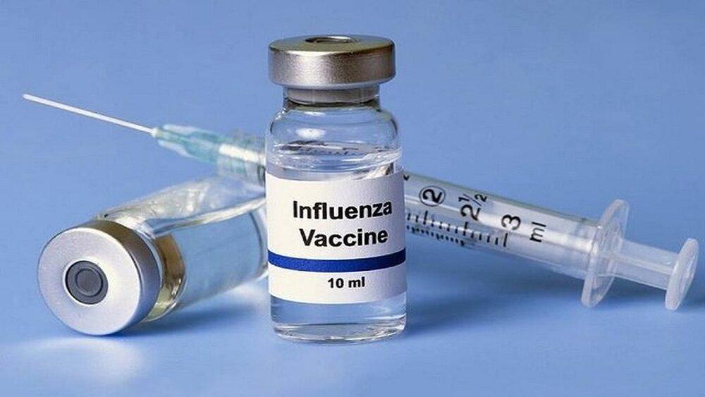 واکسن آنفلوانزا وارد انبارهای شرکت های پخش دارو شده است