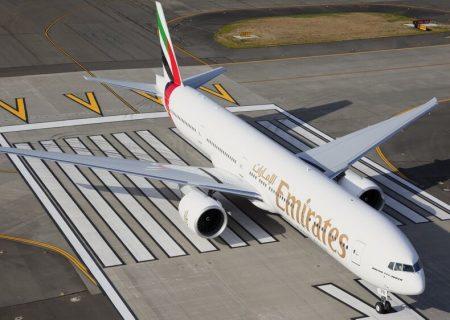 وضعیت پرواز های امارات ایرلاین از ایران در دوران کرونا!