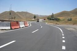 ۱۲۰ نقطه پرحادثه جدید در جادههای آذربایجانشرقی شناسایی شد