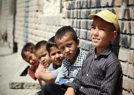 ۱۵۹۹ کودک اردبیلی دچار سوءتغذیه هستند
