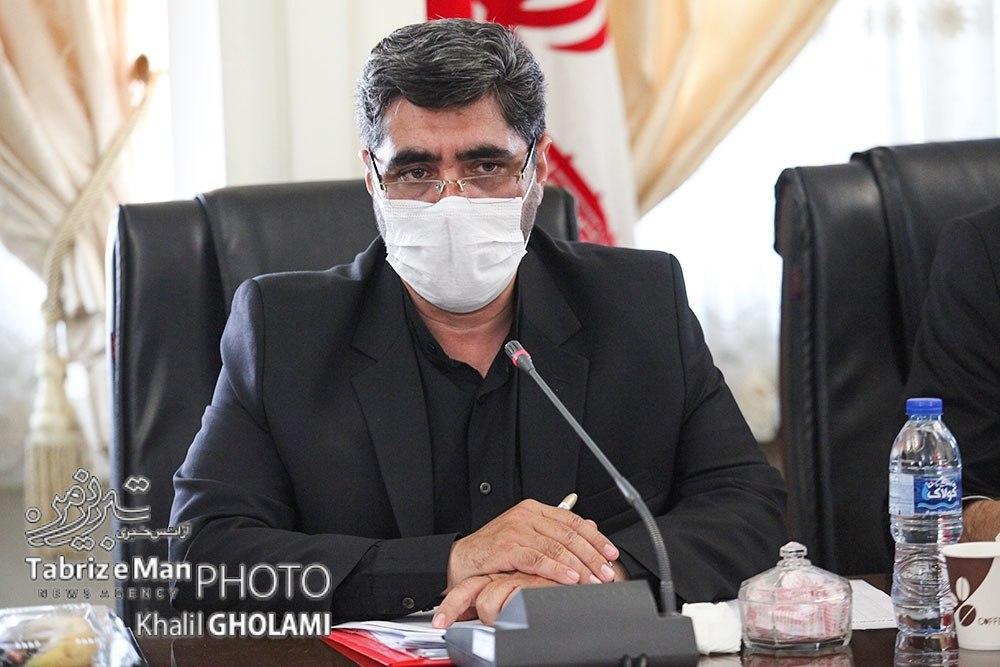 اشتغال ۴ هزار نفر در آذربایجان شرقی با طرح اشتغال پایدار روستایی و عشایری