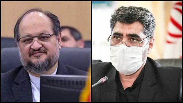 حسین فتحی بهعنوان مدیر کل تعاون، کار و رفاه اجتماعی آذربایجان شرقی منصوب شد