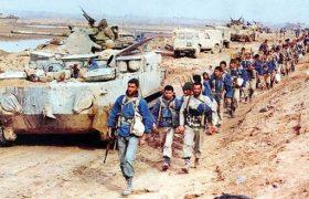 زمینه های تاریخی جنگ تحمیلی عراق علیه ایران