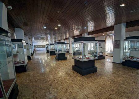 تعطیلی موزه آذربایجان یک ماه دیگر تمدید شد
