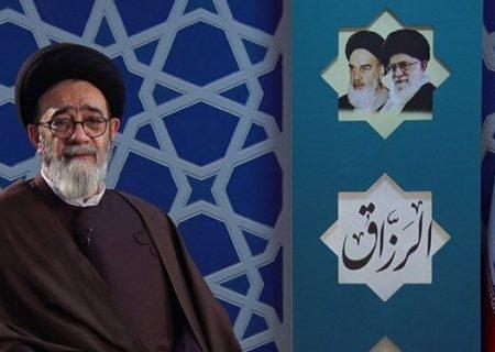 تحریم ایران جنایت ضدبشری است