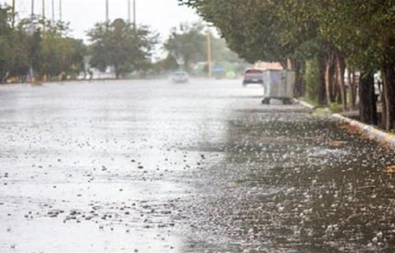 جزئیات خسارت بارندگیهای روز گذشته در آذربایجان شرقی