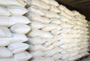 ۴۰ هزار و ۶۰۰ کیلو آرد احتکار شده در تبریز کشف شد