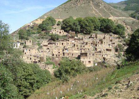 حفظ ارزش مکانی و هویت تاریخی ۹ روستای جنگلنشین ورزقان