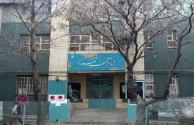 آخرین وضعیت بازسازی تئاتر شهر تبریز