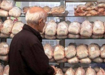 بالا رفتن هزینههای تولید دلیل افزایش قیمت مرغ است