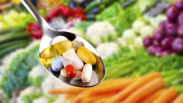 دریافت ناکافی ویتامینها احتمال ابتلا به کرونا را افزایش میدهد