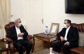 از ظرفیت اقوام برای توسعه ایران استفاده شود