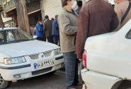 کاهش مراجعه شهروندان به خیابان دارایی تبریز