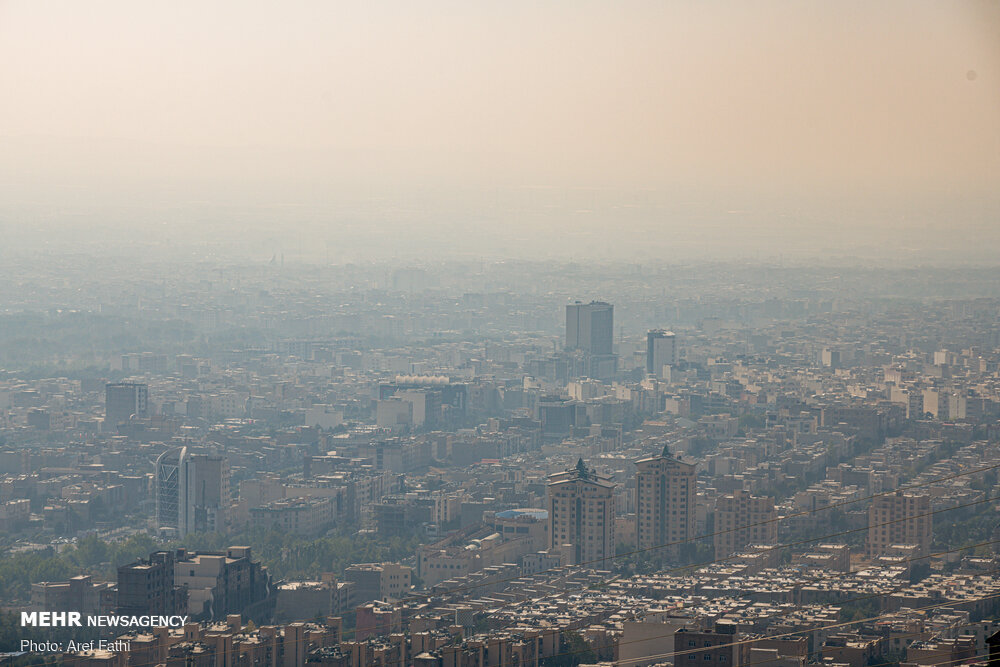 آلودگی هوا ریسک آلزایمر و پارکینسون را افزایش می دهد