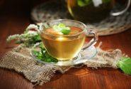 اهمیت دمنوش های ضد ویروسی/آب میوه های شیرین بخورید