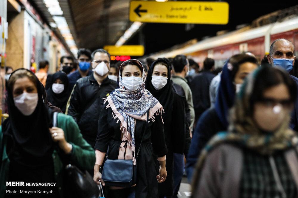 بیماران کرونایی در تهران ردیابی می شوند