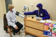 حضور پزشکان بسیجی در ۷ استان مرزی و محروم کشور برای خدمت رسانی