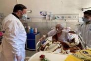 نگرانی وزارت بهداشت از برگزاری جشن های عروسی و مولودی خوانی
