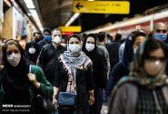 واکسن فعلی کرونا ماسک است/ انتشار ویروس در فضاهای بسته
