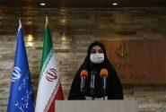 وضعیت کرونا تا اول آبان در ایران/آمار مبتلایان و جانباختگان
