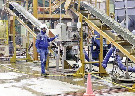 ۴۰ واحد صنعتی راکد در آذربایجانشرقی به چرخه تولید بازگشت